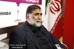 سردار آجرلو: دین اسلام با خواندن آغاز شد/ ایبنا مسئولیت سنگینی بر عهده دارد