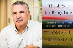 نویسنده «ممنون که دیر کردی»: وقت آن رسیده که سرعت خود را کاهش دهیم / کتابفروشیها بهترین مکانهای دنیا هستند