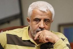 گلعلی بابایی: برای ترجمه آثار دفاع مقدس متولی مشخص شود
