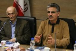 فاضلی: «روش تحقیق آمیخته» اهمیت مسالهمند سازی را توضیح میدهد/ قاضیطباطبایی: تحقیق در ایران از پای بست ویران است