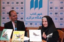 انصاری: تأثیر ادبیات ایران بر جهان نباید دستکم گرفته شود/ گرگین: جهانشاهی به فرهنگنامه کودکان و نوجوانان سروسامان داد