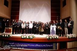 درزیرامندی: اطلاعرسانی بیشتری درباره جشنواره نقد صورت گیرد/ تصحیح دقیقی از «التدوین فی اخبار قزوین»