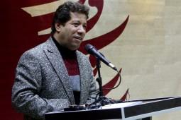 اسفندقه: شعر انقلاب اسلامی بر عدالت و انسانیت تمرکز کند/ رونمایی از کتاب «امین شعر انقلاب» در شیراز
