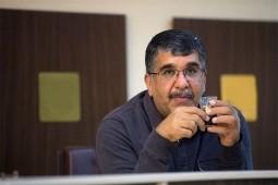 احمد دهقان: خاطرههای جنگ تحمیلی کمتر از گذشته قابل اعتناست