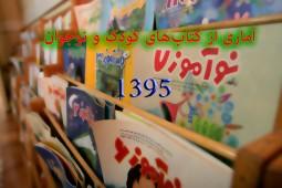 در ده ماه اخیر آثار تالیفی کودک و نوجوان از ترجمه پیشی گرفت