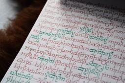 تلاش بشر برای خلق زبانی جدید / بررسی دو جریان مهم واقعی و خیالی در طول تاریخ