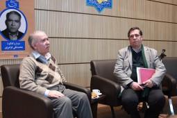 روایت محمد تقی فرامرزی از کتابخوانی در کودکی تا ترجمه داستان همینگوی در جوانی
