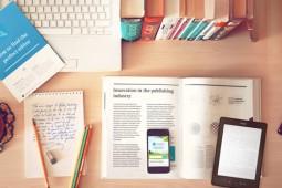 ایجاد رنسانسی در صنعت نشر / کتابهای چاپی علیه فناوری دیجیتال
