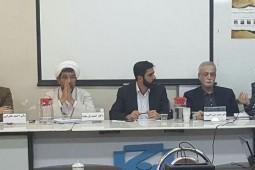 مهرآیین: پروژه فکری سید جواد طباطبایی عقیم و مصداق امتناع است