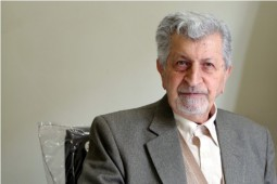 پدر علم فیزیولوژی گیاهی ایران تجلیل میشود