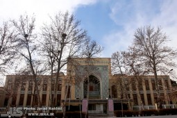 Malek Library in Tehran in pictures