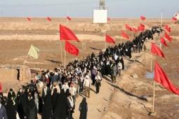 سفیران فرهنگی با 15 هزار کتاب به مناطق جنگی رفتند