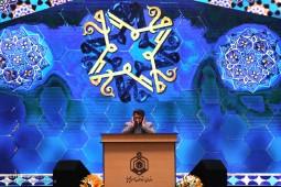 حادثه منا یکی از محورهای مسابقات بینالمللی قرآن