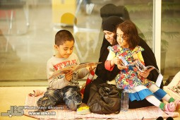 افزایش حضور ناشران کودک در نمایشگاه کتاب امسال