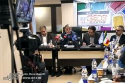 دو هزار و ششصد ناشر ایرانی در نمایشگاه کتاب تهران حضور دارند
