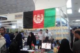ناشر افغانستانی با 60 عنوان کتاب ادبی در نمایشگاه سیام