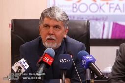 تاکید سیدعباس صالحی بر لزوم توجه بیشتر به اقتصاد نشر