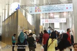 «ایران من: ایران بدون تیتر» پربیبندهترین برنامه موزه هنرهای معاصر رم