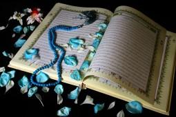 معرفی برترینهای حوزه ترجمه و تفسیر قرآن کریم در نمایشگاه قرآن
