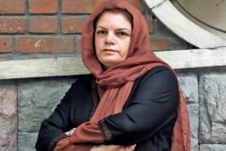 فریبا وفی نامزد عنوان بهترین نویسنده خارجی سال 2017 در آلمان شد
