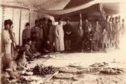 خاطرات سیاحان ژاپنی از روزهداری ایرانیان در دوره قاجار و صفویه