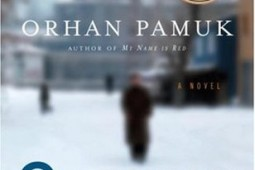 Persian Translations of 'Snow' by Orhan Pamuk published