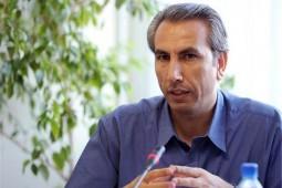 حقوق مولف و مخاطب در ایران مورد توجه قرار نگرفته است