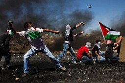هیچ مسالهای مانند فلسطین تا این اندازه پرتب و تاب نبوده است