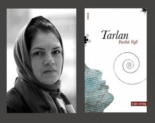 Iranian writer Fariba Vafi wins German LiBeratur Literary Award