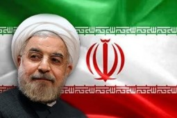 IBNA introduces books by Iran's reinstated President Rouhani