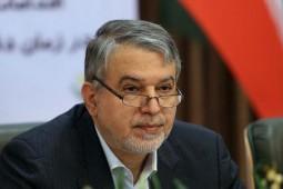 انتقاد وزیر ارشاد از زیرزمینی کردن فرهنگ و هنر