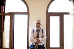 مدیا کاشیگر همچنان در آی سی یو بیمارستان امام