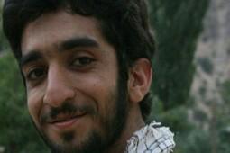 پیام صالحی برای شهادت محسن حججی فعال حوزه کتاب