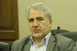 «سُلگی» سرپرست معاونت فرهنگی وزارت فرهنگ و ارشاد اسلامی شد