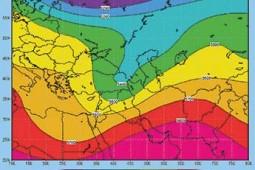 شناختی همه جانبه از شرایط آب و هوایی ایران