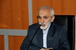 قدردانی از پیشکسوتان چاپ استان مازندران