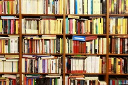 اوضاع کتابهای چاپی  در آلمان چگونه است؟!