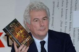 رمان جدیدی از کن فالت منتشر میشود