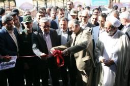 افتتاح نمایشگاه کتاب ارومیه با تقدیر از 3 کتاب فروشی برتر استان