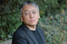 گفت و گوی تلفنی با کازوئو ایشیگورو، پس از اعلام نام او به عنوان برنده نوبل ادبیات: