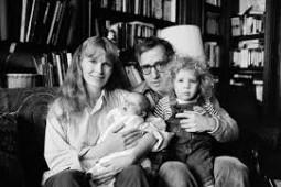 پردهبرداری از زندگی خانوادگی جنجالی وودی آلن در یک کتاب