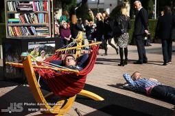 نمایشگاه بین المللی کتاب فرانکفورت