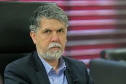 توییت وزیر فرهنگ و ارشاد اسلامی برای درگذشت درویشیان
