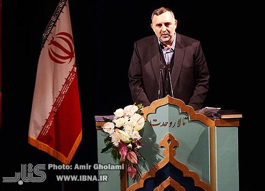 محسن جوادی معاون امورفرهنگی وزارت فرهنگ و ارشاد اسلامی شد