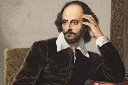 Book informs Iranian teens of Shakespeare works