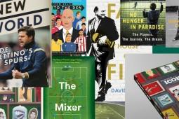 برترین کتابهای فوتبالی سال 2017