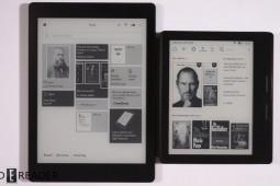 کیندل در برابر کوبو/ مبارزه کانادایی-آمریکایی در دنیای کتابخوانهای الکترونیک