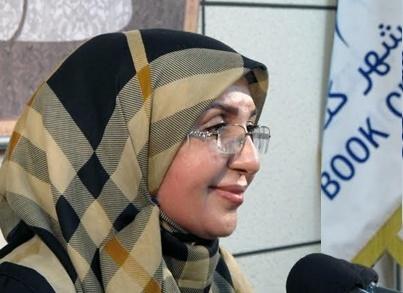 سهیلا صلاحیمقدم از تاثیر سنایی بر اقبال لاهوری میگوید