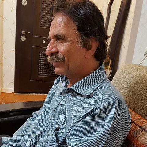 داریوش احمدی