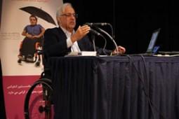 برگزاری جشنواره کتاب برای نویسندگان معلول